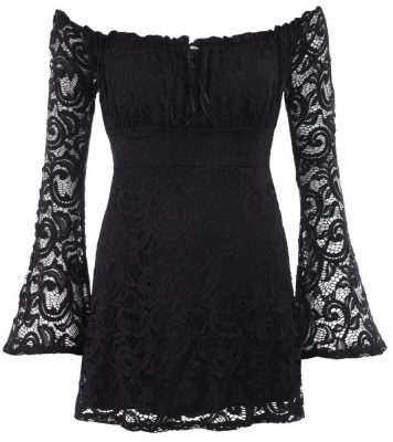 6280b-black-lace-off-the-shoulder-bell-sleeve-top-ghost