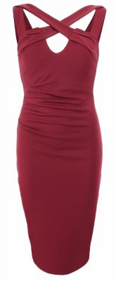6283b-wine-cross-front-pencil-dress-ghost