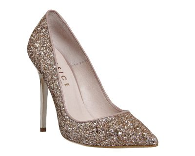 office-on-to-point-court-heels-rose-gold-glitter