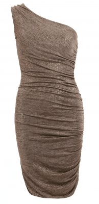 6172-dark-gold-ruched-dress-ghost