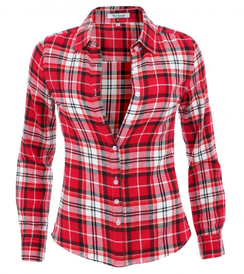 Find great deals on eBay for red white plaid shirt. Shop with confidence.